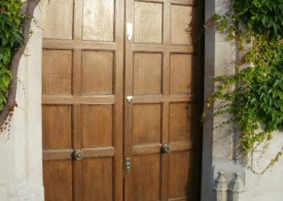 door restoration