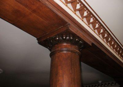 Carved-wood-restoration