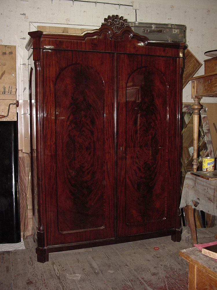 Restoration gallery furniture restoration and bespoke for Furniture restoration