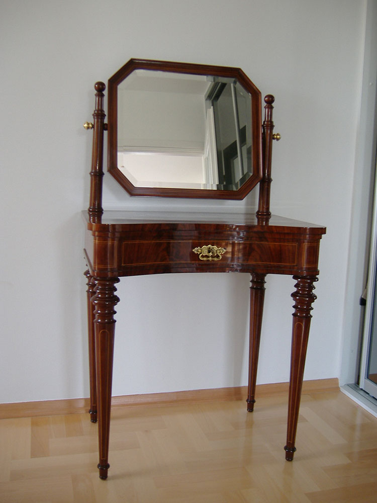 Restoration Gallery Furniture Restoration And Bespoke