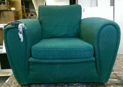 armchair-reupholstery-before