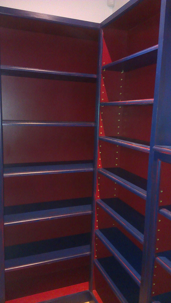 Modern bespoke furniture gallery furniture restoration for Bespoke furniture