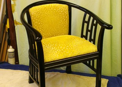 upholstered dining chairs 2